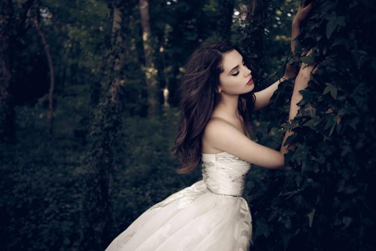 Melyik Daalarna menyasszonyi ruha passzol hozzád?