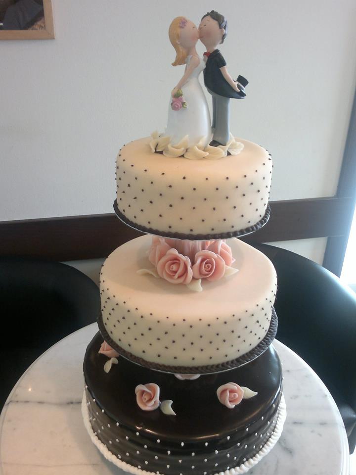 Esküvői tortacsodák