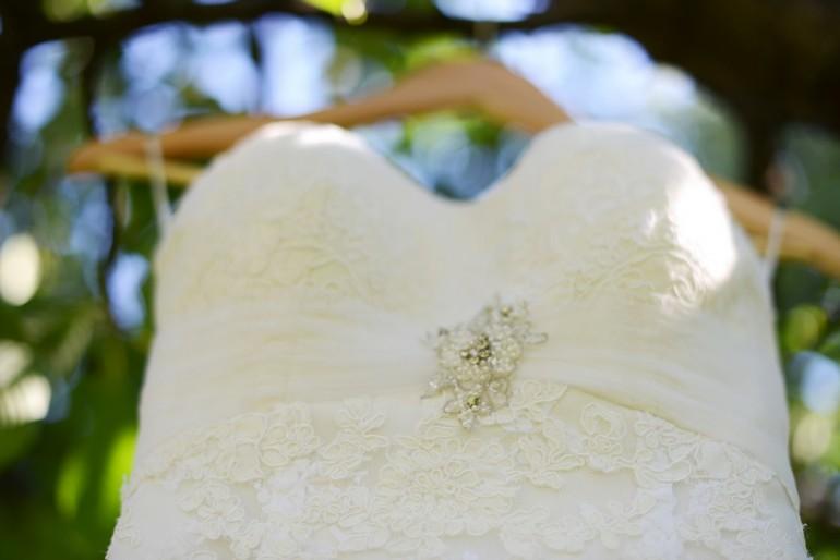 Menyasszonyi ruha választás