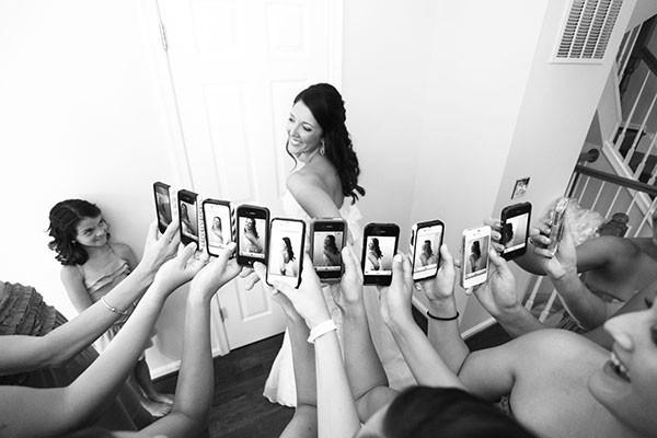Ezek voltak 2013 legszebb esküvői fotói a Huffingtonpost szerint