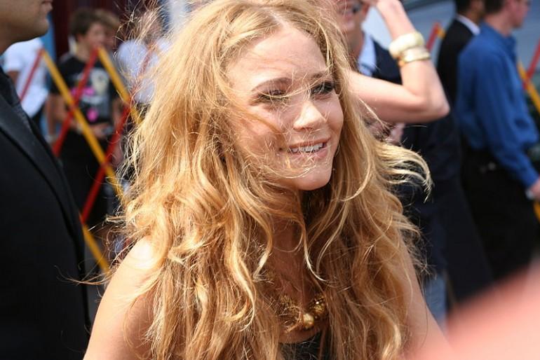 Mary-Kate Olsen esküdni készül