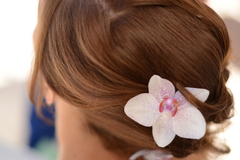 Esküvői frizura tippek