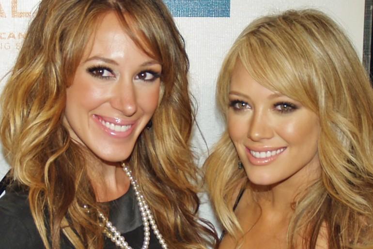 Hilary Duff húga is megházasodik
