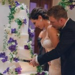 Nick Carter esküvője