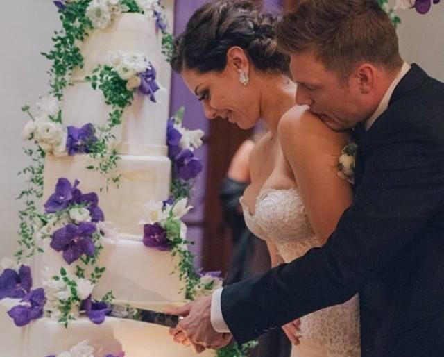 Nick Carter végre megházasodott