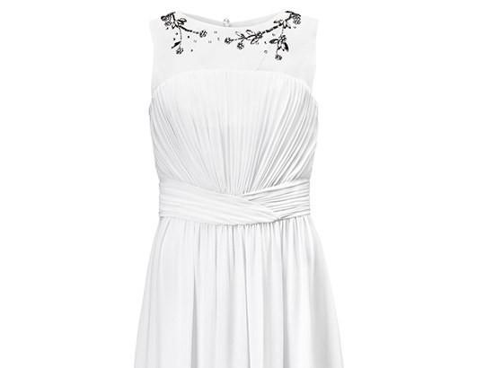 Menyasszonyi ruha 20 ezer forintért?
