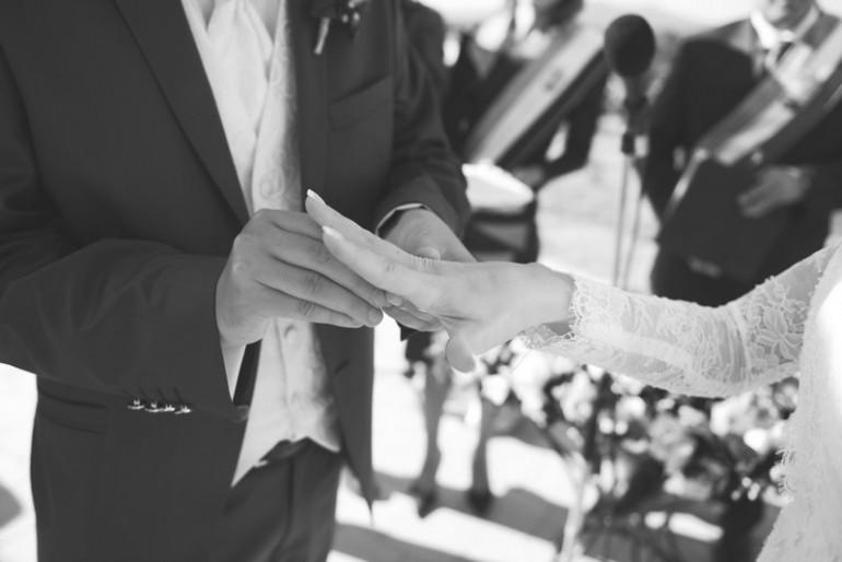 Felejthetetlen esküvő: A ceremónia