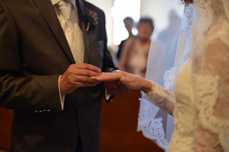Felejthetetlen esküvő: Az előkészületek