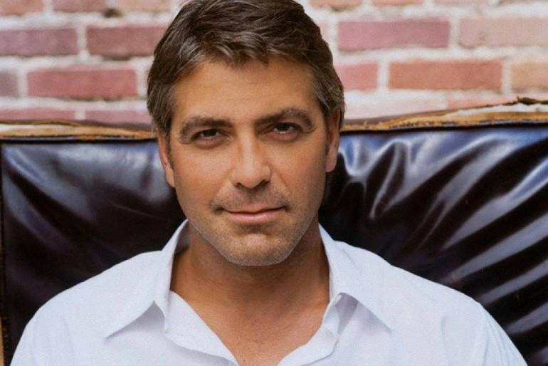 George Clooney elkelt