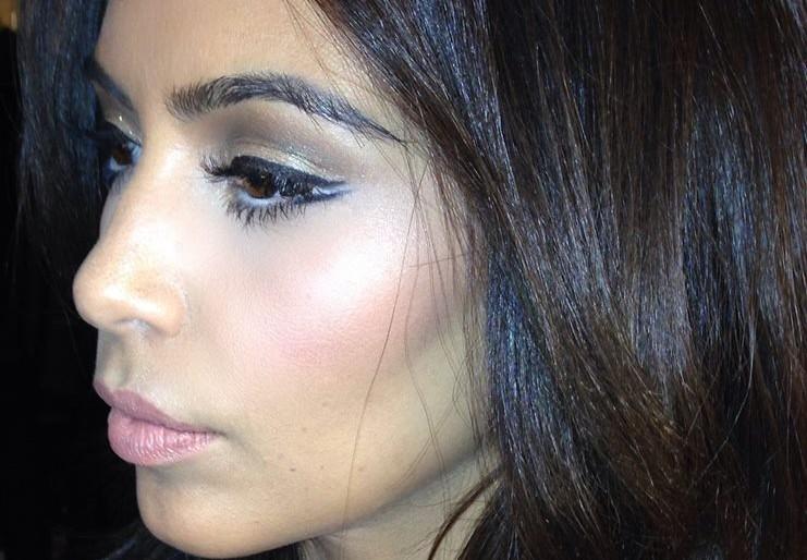 Kim Kardashian és Kanye West felfedte az esküvő időpontját
