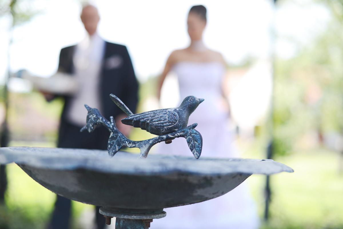 Esküvő Vintage - Valódi Esküvő: Evelin & Laci