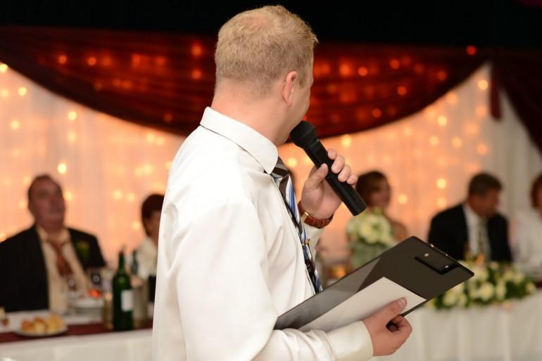 Egy jó esküvői pohárköszöntő
