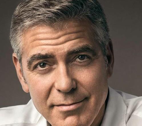 George Clooney és kedvese előtt szabad az út