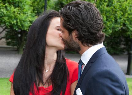 Újabb királyi esküvő jön, egykori modellt vesz el Károly Fülöp herceg