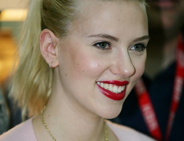 Scarlett Johansson mégis az Államokban tartotta titkos esküvőjét