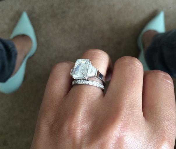Cheryl Cole három hónap után házasodott össze párjával