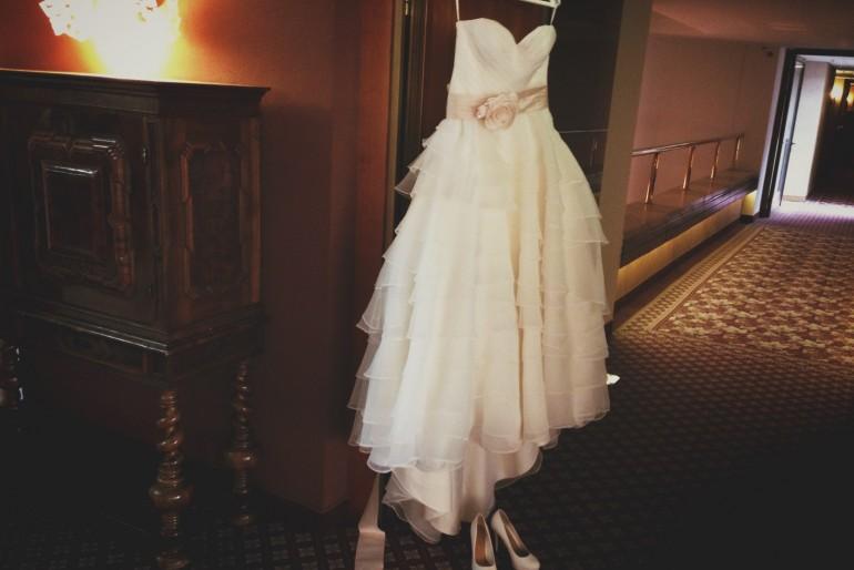 10 dolog a menyasszonyi ruha kiválasztásához