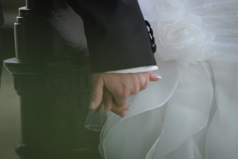 Esküvő előtti fotózás? 5 indok, hogy ne tedd