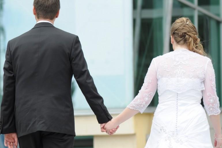 Nyolc gyakori, rejtett esküvői költség