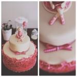 Kate's sweeties esküvői torták