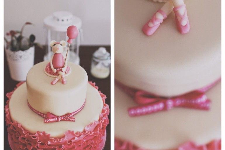 Variációk esküvői tortára