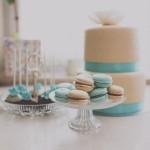 Kate'sweeties - esküvői torták
