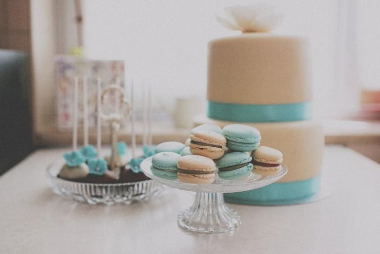 Esküvői torták Kate's sweetiestől