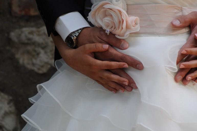10 ok az őszi esküvő mellett