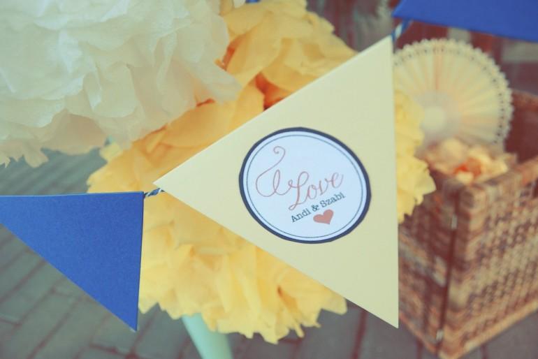 4 hiba az esküvői színek kiválasztásánál