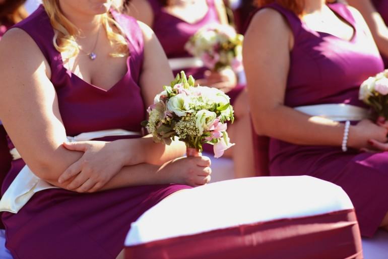 Esküvői szokások és ami mögöttük van