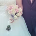 Menyasszonyi csokor - Esküvő Vintage Fotó:Gerzsenyi-Raczko Tímea