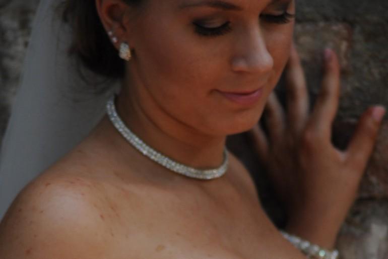 Alapvető hibák az esküvői ékszerek kiválasztásánál