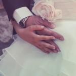 Esküvői fotók előhívása - Fotó: Gerzsenyi-Raczko Tímea