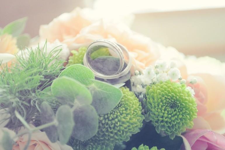 Esküvői virágok és jelentésük