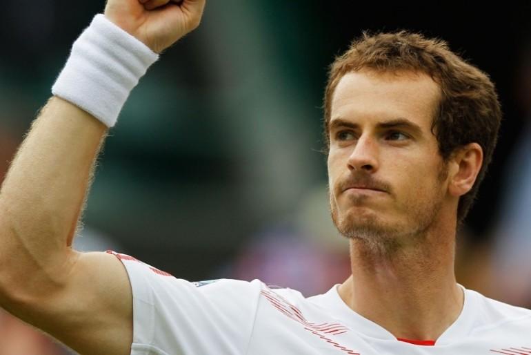 Wimbledon bajnoka, Andy Murray is megnősül végre