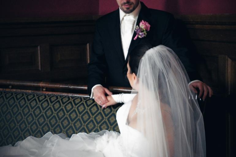 Esküvői fotó – az albumon túl is van élet