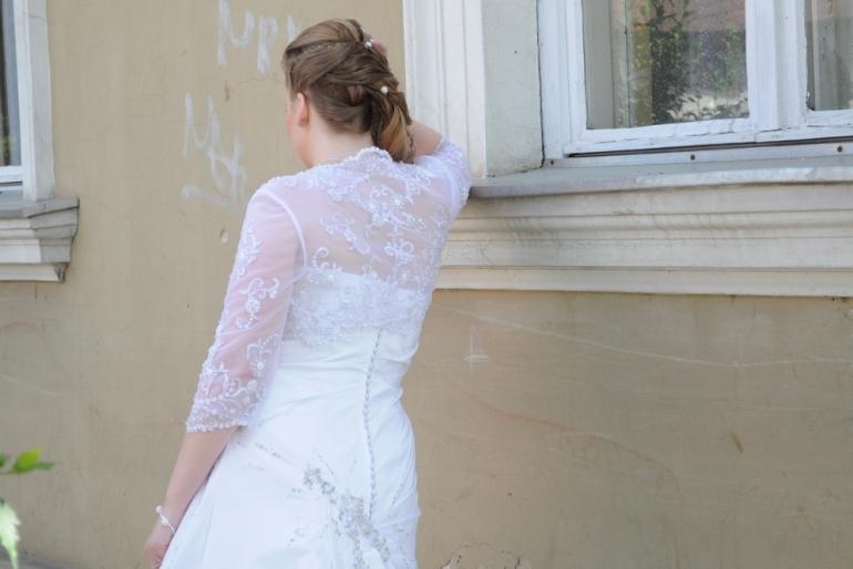 menyasszonyi ruha - Page 3 of 5 - Esküvő Vintage cdaffca3d7