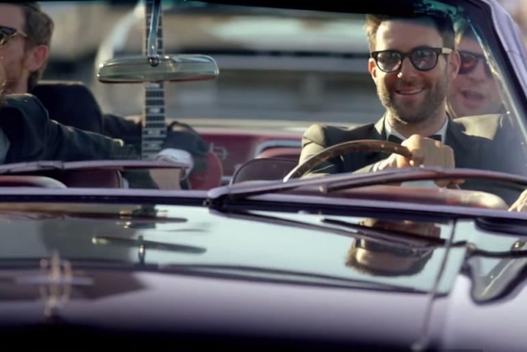 Ki szeretné, hogy a Maroon 5 játszon az esküvőjén?