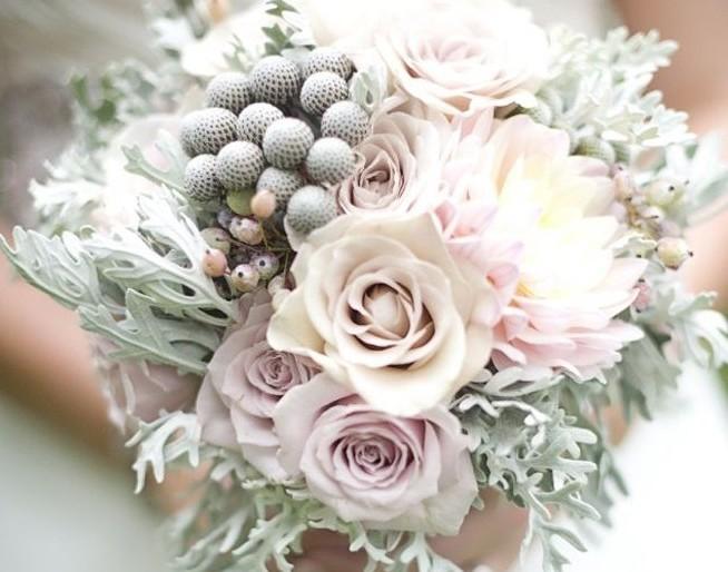 A téli esküvő legkedveltebb színösszeállításai