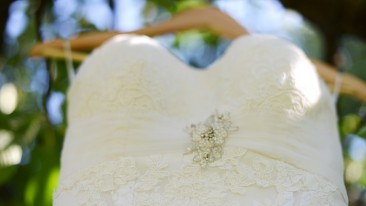 Kinek való? Az A-vonalú menyasszonyi ruha