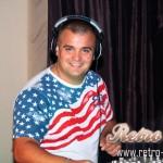 DJ Kertész Péter, esküvői DJ