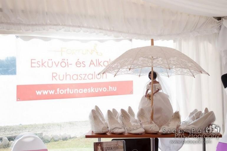 Fortuna Esküvői- és alkalmi ruhaszalon