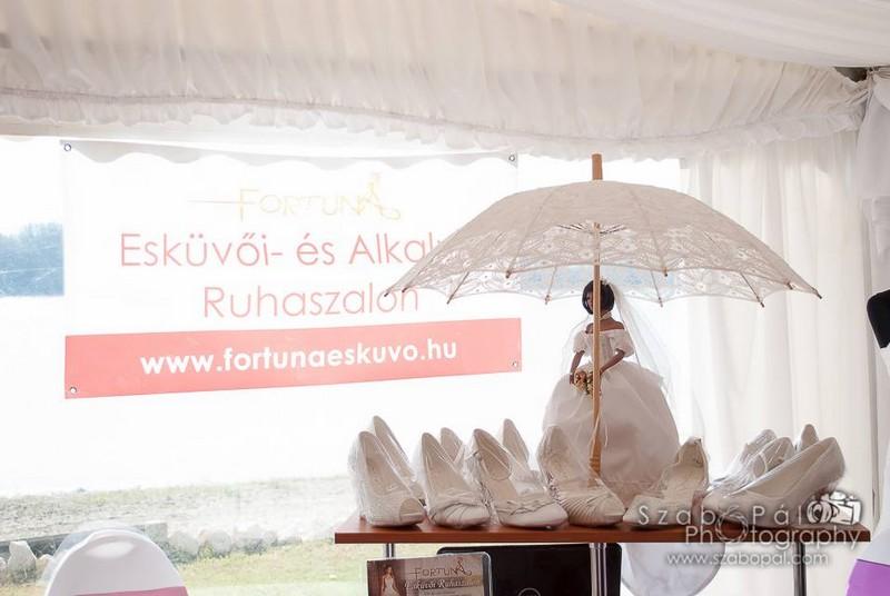 7b304c5ba6 Fortuna Esküvői- és alkalmi ruhaszalon - Esküvő Vintage