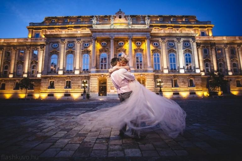 Sás Benedek – esküvői fotós