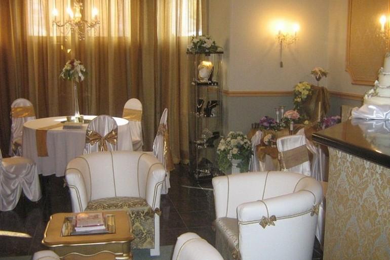 Varázslat Esküvői Dekoráció és Esküvő Centrum