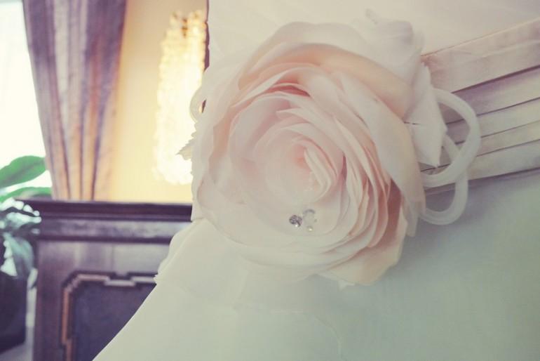 Kinek való? – A görög stílusú menyasszonyi ruha