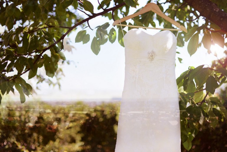 Kinek való? A sellő fazonú menyasszonyi ruha