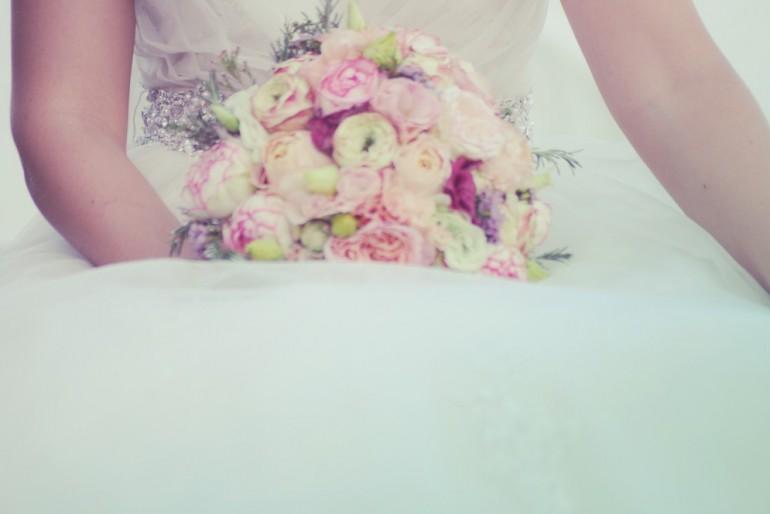 Kinek való? –  A báli vonalú menyasszonyi ruha