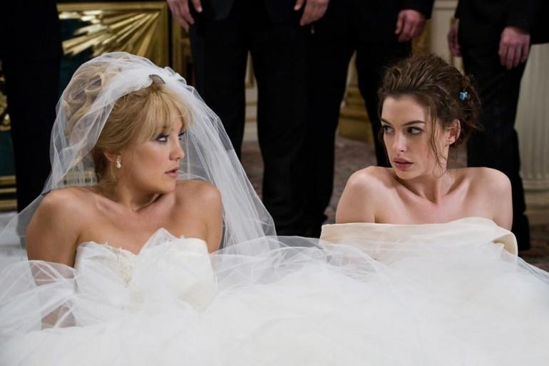 7 esküvős film az esküvő előtti hétre