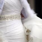 Ekkor mondj nemet a menyasszonyi ruhára